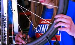 자전거 종합검진 받읍시다!!