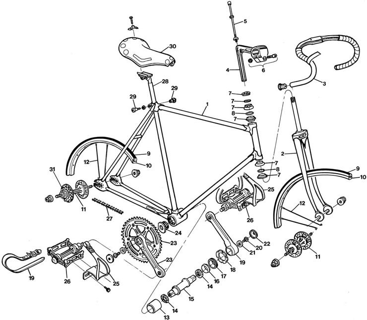 fixed-bike-exploded